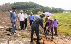 Hồ Núi Cốc  gặp sự cố, Thái Nguyên ban bố tình trạng khẩn cấp