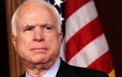 John McCain tố chính quyền Kim Jong-un sát hại sinh viên Mỹ