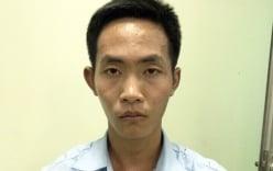 Truy bắt thanh niên cưỡng hiếp bé gái 13 tuổi trên đồi