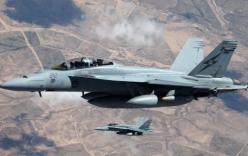 Sau đe dọa cứng rắn từ Nga, Australia dừng không  kích ở Syria