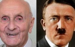 Cụ ông 128 tuổi ở Argentina nhận mình là trùm phát xít Adolf Hitler