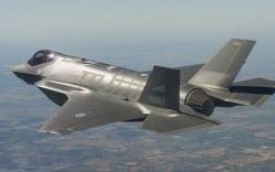 Video: Choáng váng với màn nhào lộn của chiến đấu cơ đắt nhất thế giới F-35