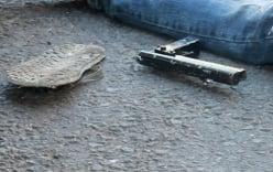 Thanh niên bất ngờ bị bắn tử vong ở giữa đường