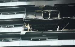 Nữ giúp việc ăn trộm, đốt nhà khiến 4 mẹ con nhà chủ thiệt mạng