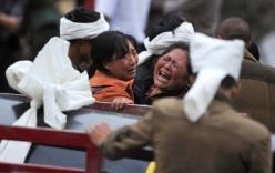 Không còn hy vọng sống sót cho 93 người trong vụ lở đất ở Trung Quốc