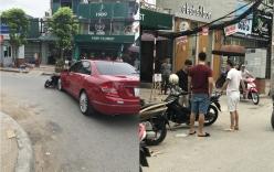Châu Việt Cường phân trần vụ đánh, chửi người sau va chạm giao thông
