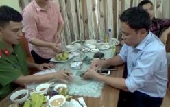 Nhà báo bị bắt ở Yên Bái: Điều tra động cơ đưa tiền của Giám đốc Sở KH-ĐT