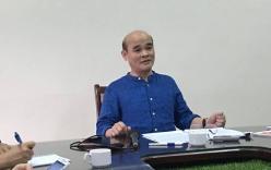 Bộ Y tế sẽ đề nghị cho bác sĩ Hoàng Công Lương được tại ngoại
