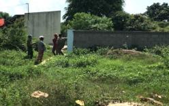 Phát hiện thi thể người phụ nữ ở khu mộ sau 17 ngày mất tích