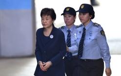 Triều Tiên tuyên án tử hình vắng mặt cựu tổng thống Park Geun Hye