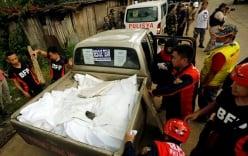 Philippines tìm thấy nhiều thi thể dân thường bị chặt đầu