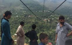 Cáp treo rơi tự do từ độ cao 120m, ít nhất 12 người thiệt mạng