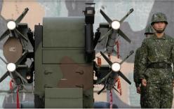 Phớt lờ Trung Quốc, Mỹ sắp bán lô vũ khí khủng đầu tiên cho Đài Loan dưới thời Trump