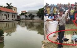 Hà Nội: 4 người tử vong dưới ao làng