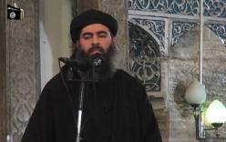 IS chôn sống trợ lý cấp cao vì bóng gió về cái chết của thủ lĩnh al-Baghdadi