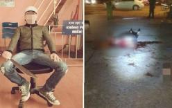 Vụ thanh niên bị chém ở Vĩnh Phúc: Nạn nhân đã lường trước cái kết bi thảm