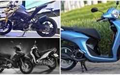 Yamaha thông báo tăng giá 3 mẫu xe tại Việt Nam