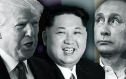Vụ thử tên lửa của Triều Tiên gián tiếp châm ngòi cuộc đua hạt nhân trên toàn thế giới?
