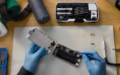Bí kíp bỏ túi khi đi sửa iPhone không lo bị chặt chém