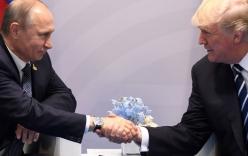 BBC: Ngôn ngữ cơ thể hé lộ ông Trump