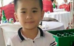 Gia đình bé trai mất tích tử vong dưới ao nghi bé bị sát hại
