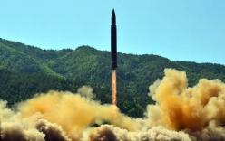 Nga tung bằng chứng Triều Tiên không phóng tên lửa đạn đạo liên lục địa