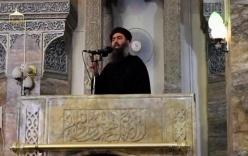 IS xác nhận thủ lĩnh tối cao đã chết, quyết định thành lập