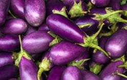 5 lưu ý khi ăn cà tím giúp bạn loại bỏ chất độc hại