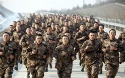 Quân đội Trung Quốc cắt giảm lớn nhất trong lịch sử