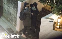 Song Joong Ki và Song Hye Kyo đã bí mật đính hôn từ nửa năm trước?