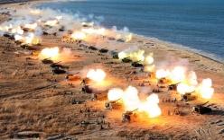 Triều Tiên tuyên bố căn cứ Mỹ ở Hàn Quốc đang nằm trong tầm tấn công
