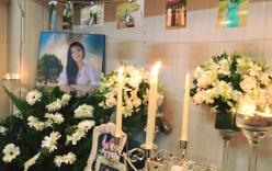 Nữ ca sĩ Văn Ngân Hoàng qua đời ở tuổi 31 vì ung thư dạ dày