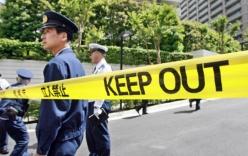 Một người Việt ở Nhật bị bắt vì nghi giết người, cướp của