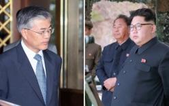 Tại sao Tổng thống Hàn Quốc nóng lòng muốn đối thoại với Triều Tiên?