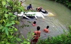 Vụ 2 cán bộ tử nạn trên đường đi chống bão: Đề nghị công nhận Liệt sĩ