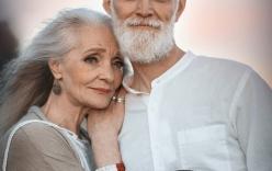 Bộ ảnh Tình yêu vượt thời gian của cặp vợ chồng già khiến ai cũng thầm mơ về một mối tình trọn đời như thế