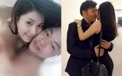 Quang Lê lên tiếng chia tay hot girl nóng bỏng Thanh Bi