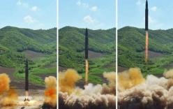 Tên lửa Triều Tiên có thể tấn công New York bất cứ lúc nào
