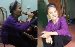 Cụ bà U80 hát karaoke chuẩn như ca sĩ khiến dân mạng phục sát đất