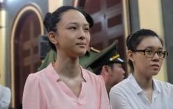 Hoa hậu Phương Nga mắc bệnh viêm phổi, sức khỏe ngày càng suy yếu