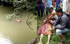 Video: Cá sấu đem trả thi thể người bị tấn công gây xôn xao ở Indonesia