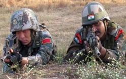 So sánh tiềm lực quân sự: Trung Quốc khó bề khuất phục Ấn Độ!