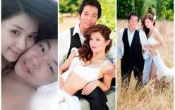 Tiết lộ người vợ cưới năm 21 tuổi và cô Hoa hậu bị Quang Lê đuổi khỏi nhà