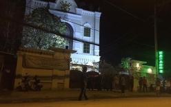 Sài Gòn: Hỗn chiến trong quán karaoke, 2 người tử vong