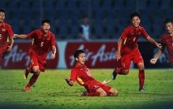 Đánh bại Thái Lan, Việt Nam vô địch sau loạt luân lưu nghẹt thở