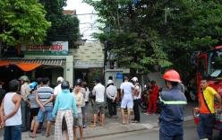 Đà Nẵng: Nam thanh niên nhảy lầu tự tử sau khi vào khách sạn cùng một người phụ nữ