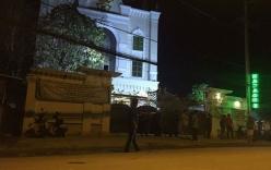 Sài Gòn: Bắt nghi can sát hại 2 người trong quán karaoke