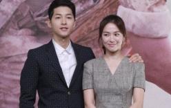 Song Joong Ki bị chê vô duyên khi kêu gọi người hâm mộ hỗ trợ việc nuôi vợ