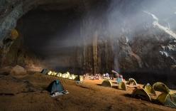 Bác tin 10 du khách quốc tế mắc kẹt trong hang Sơn Đoòng do bão số 4