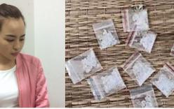 Người đẹp 9X dùng 20 triệu mua ma túy về tổ chức sinh nhật